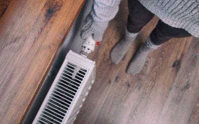 Fonctionnement d'un radiateur