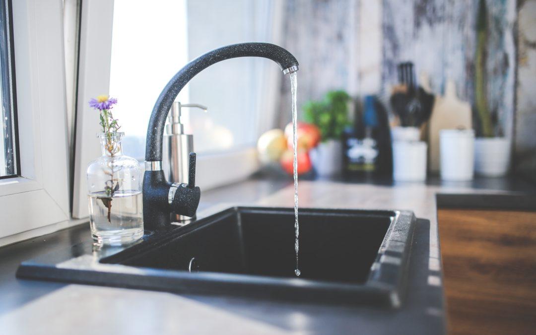 Protéger votre robinet extérieur contre le gel