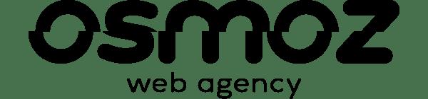 LOGO OSMOZ AGENCE WEB